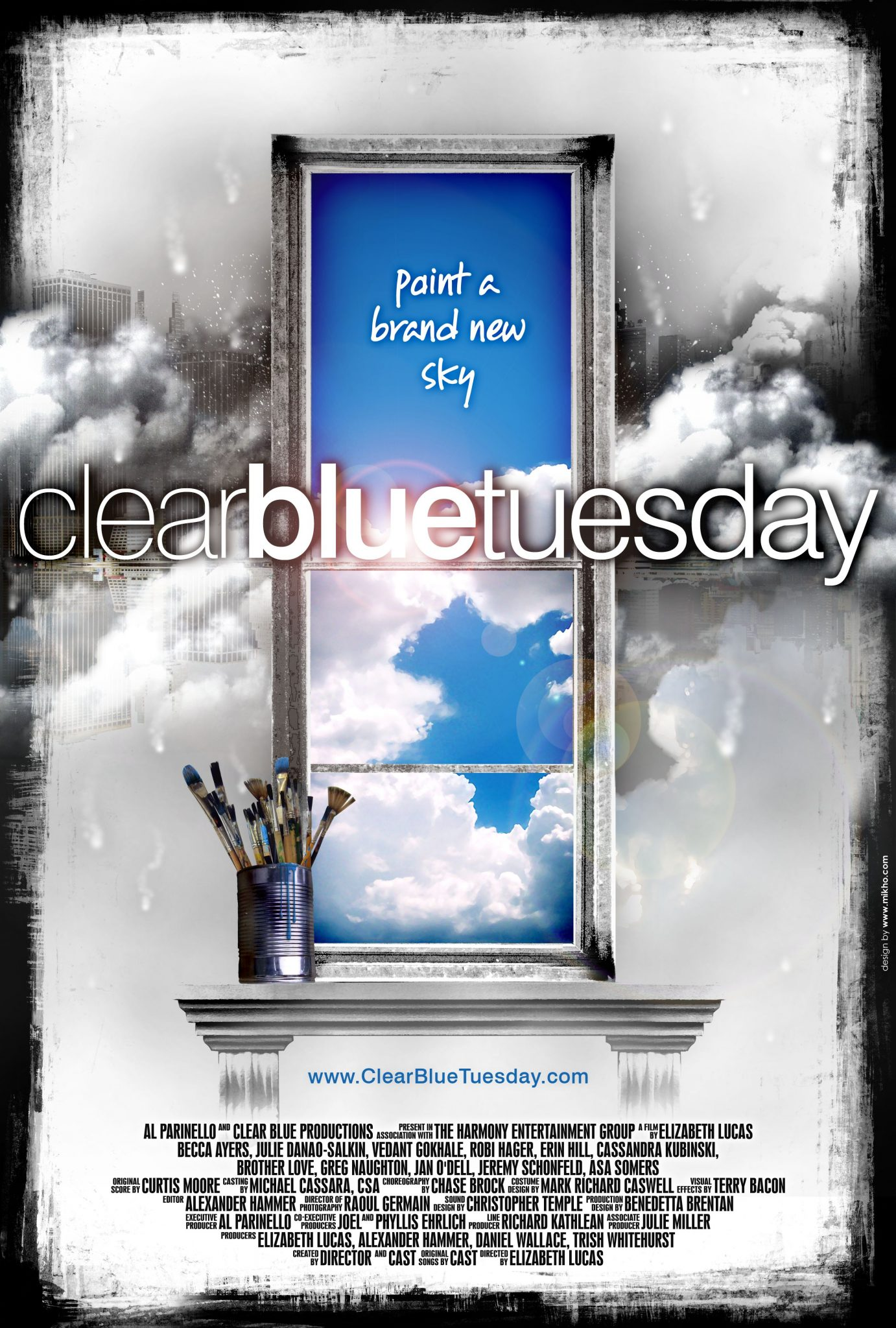 CLEAR BLUE TUESDAY | Trailer