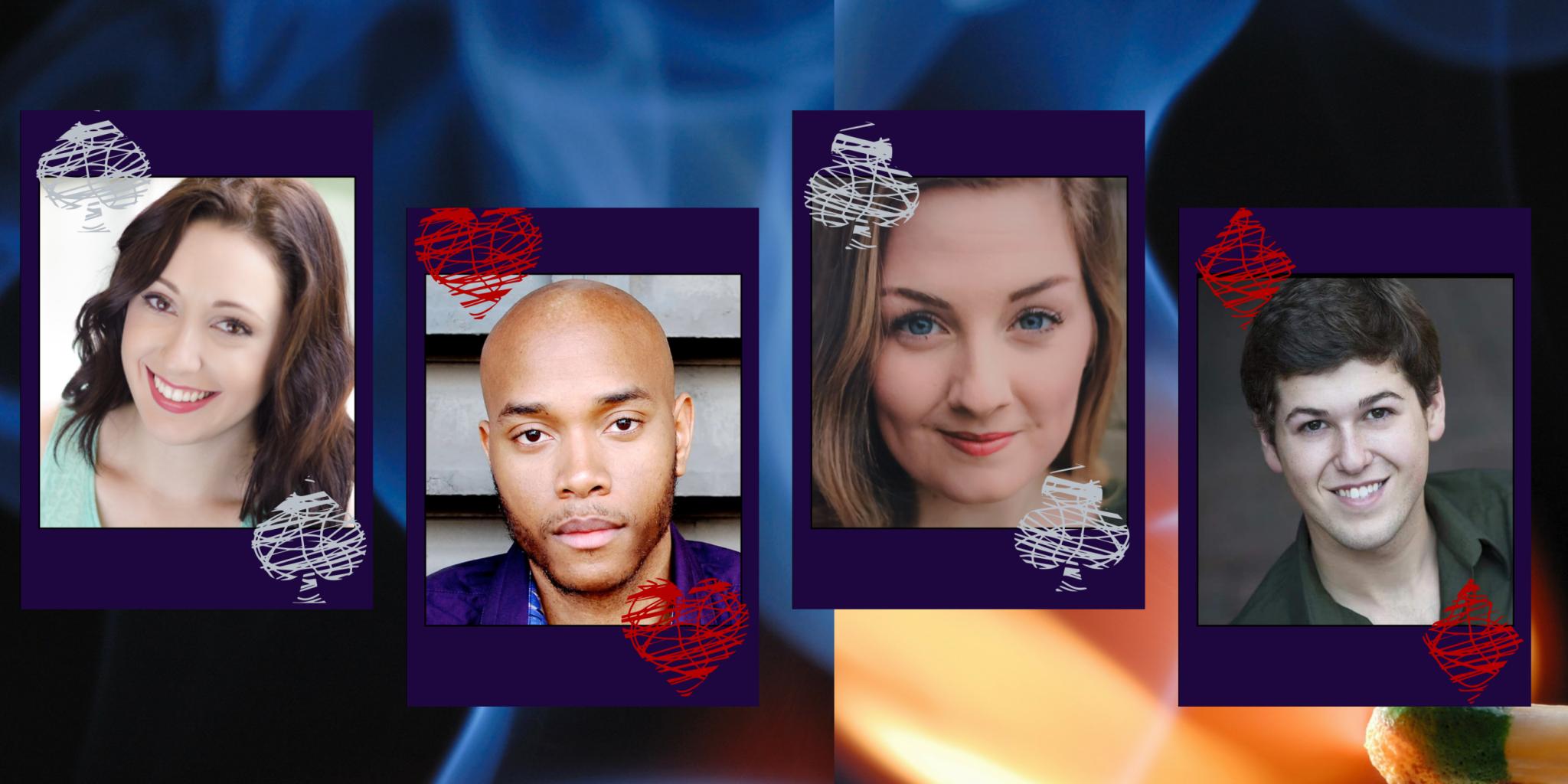MURDER BALLAD | Casting Announcement