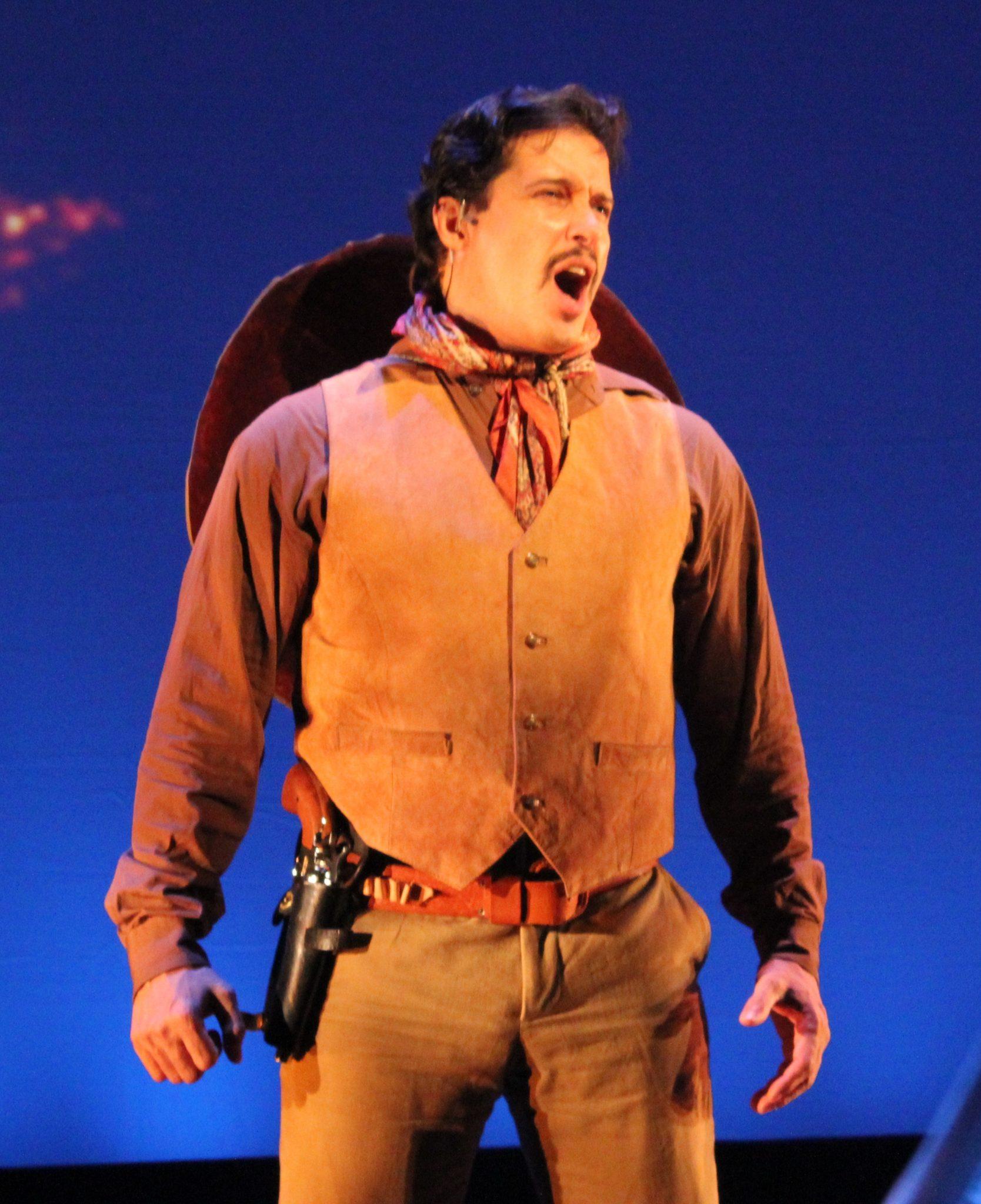 ZAPATA! | New York Musical Theatre Festival